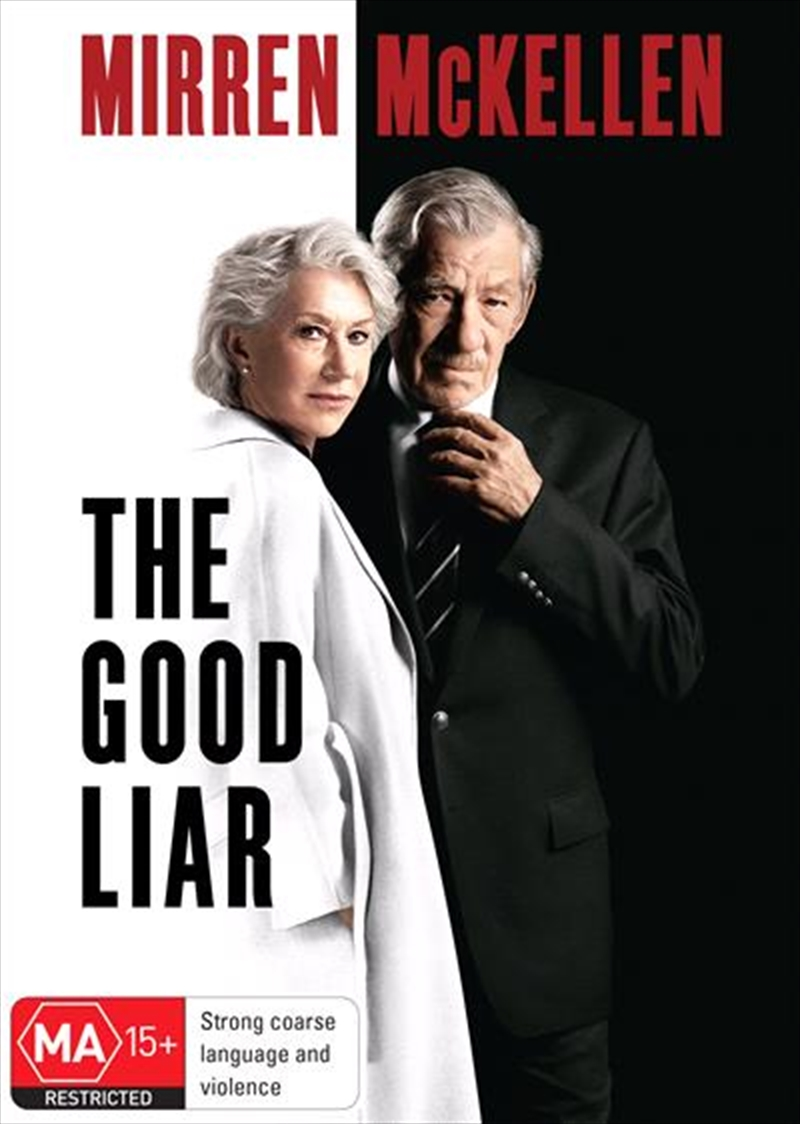 Good Liar, The | DVD