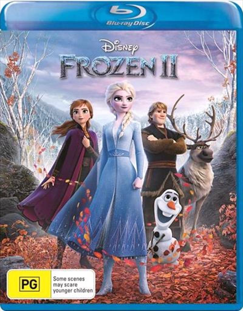 Frozen 2 | Blu-ray