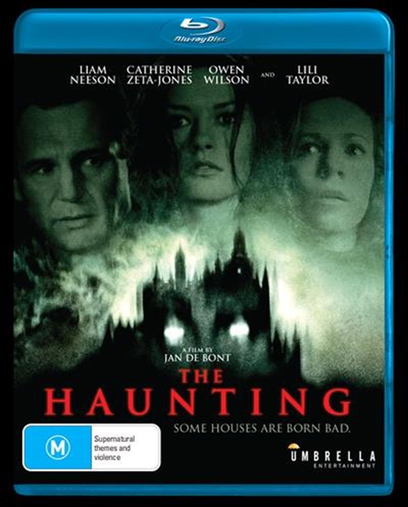 Haunting, The | Blu-ray