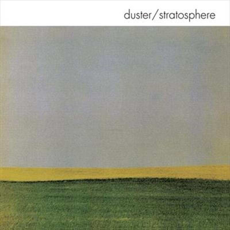 Stratosphere - Cream Coloured Vinyl | Vinyl