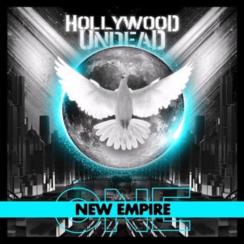 New Empire - Vol 1 | Vinyl
