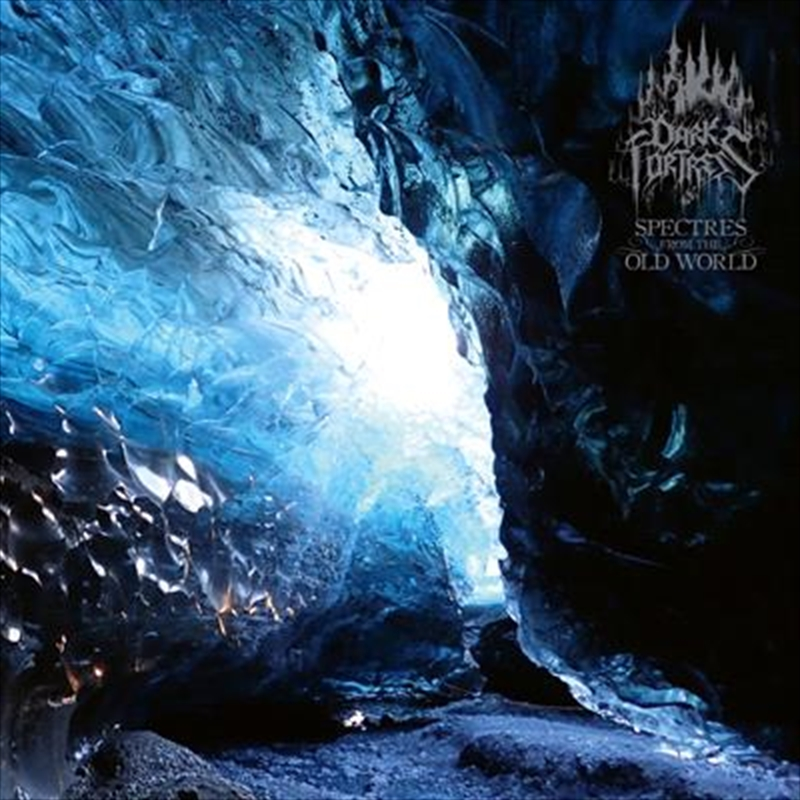 Spectres From The Old World - Limited Mediabook | CD