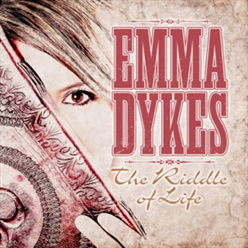 Riddle Of Life | CD