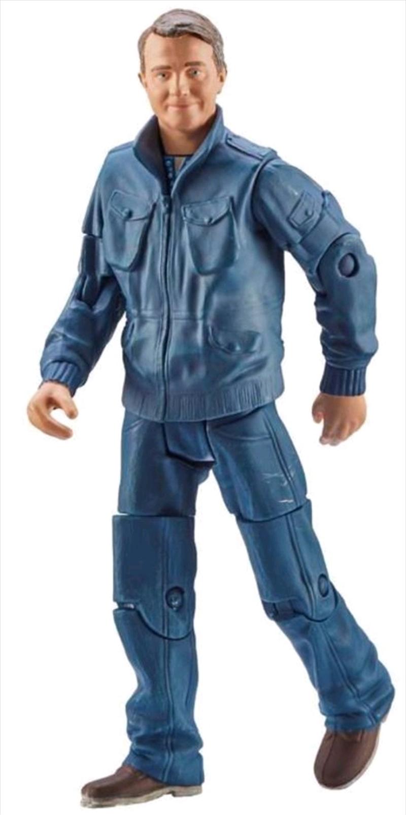 "Doctor Who - Graham O'Brien 5"" Action Figure   Merchandise"