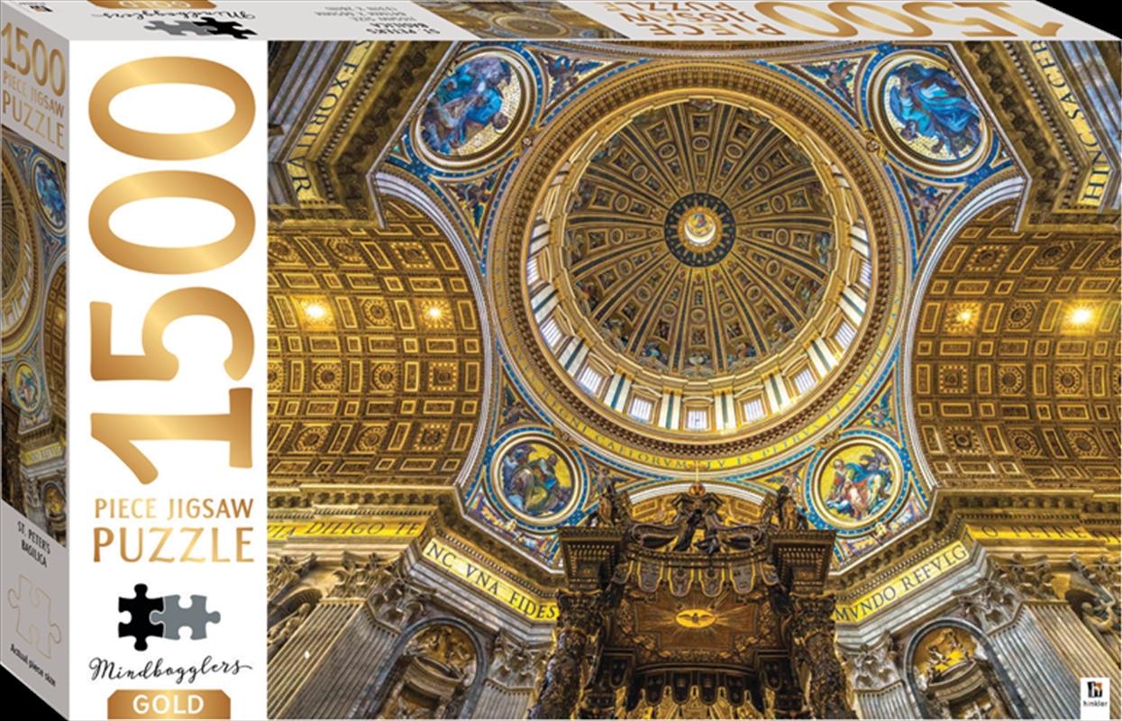 St Peter's Basilica | Merchandise