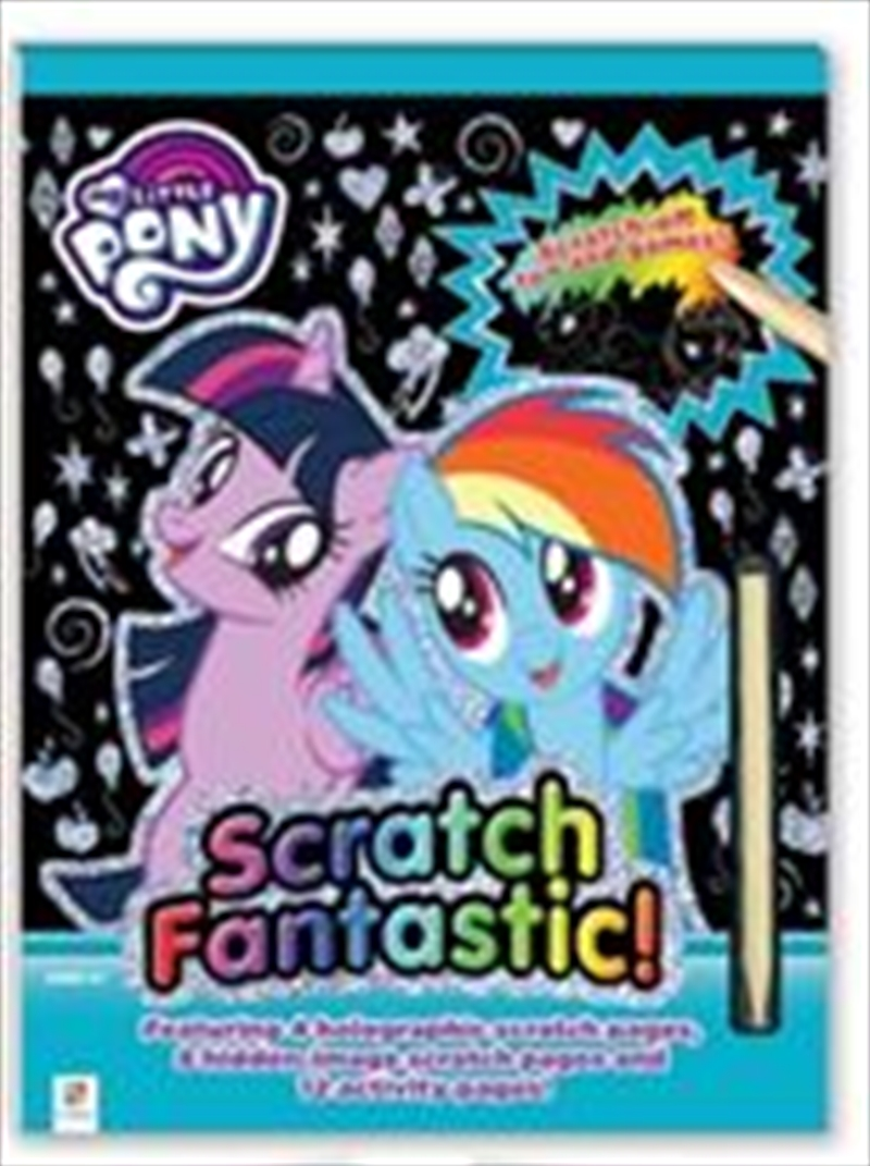 My Little Pony: 2020 Edition | Paperback Book