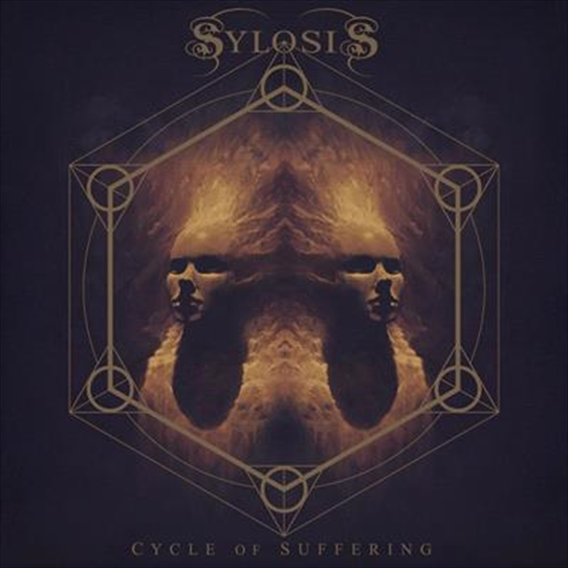 Cycle Of Suffering | CD
