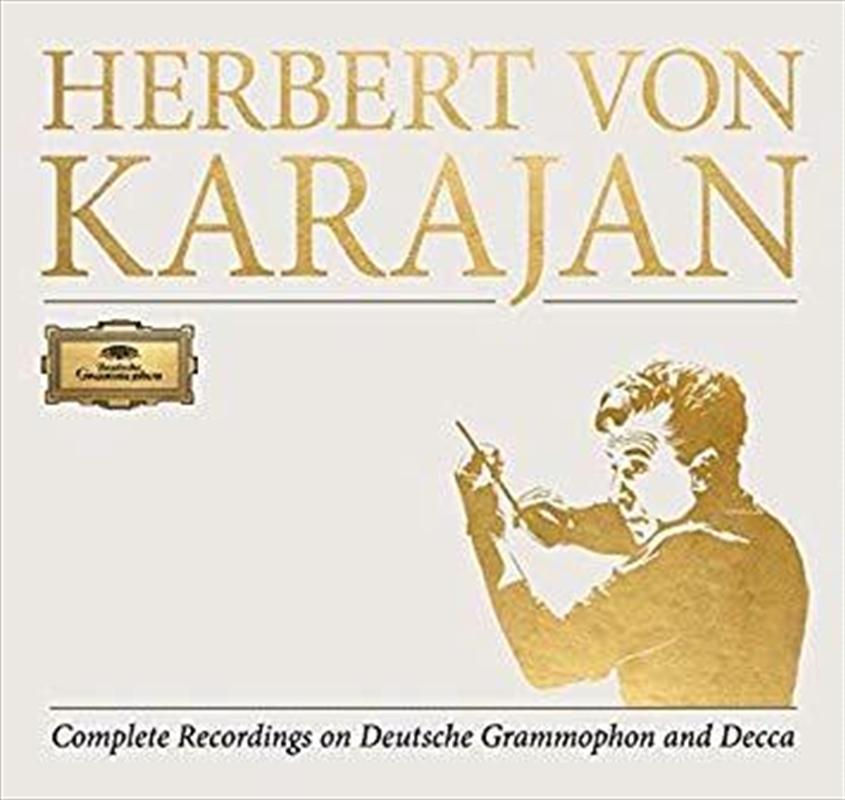 Complete Decca Recordings Boxset | CD