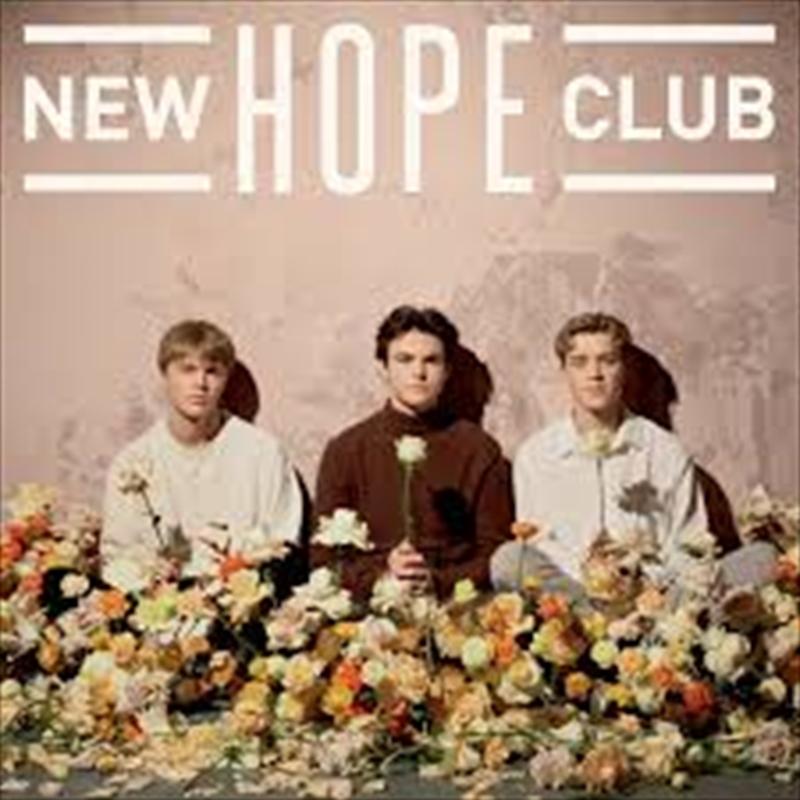 New Hope Club | CD