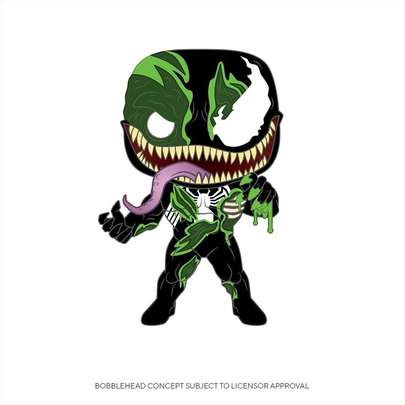 Marvel Zombies - Venom Pop! RS | Pop Vinyl