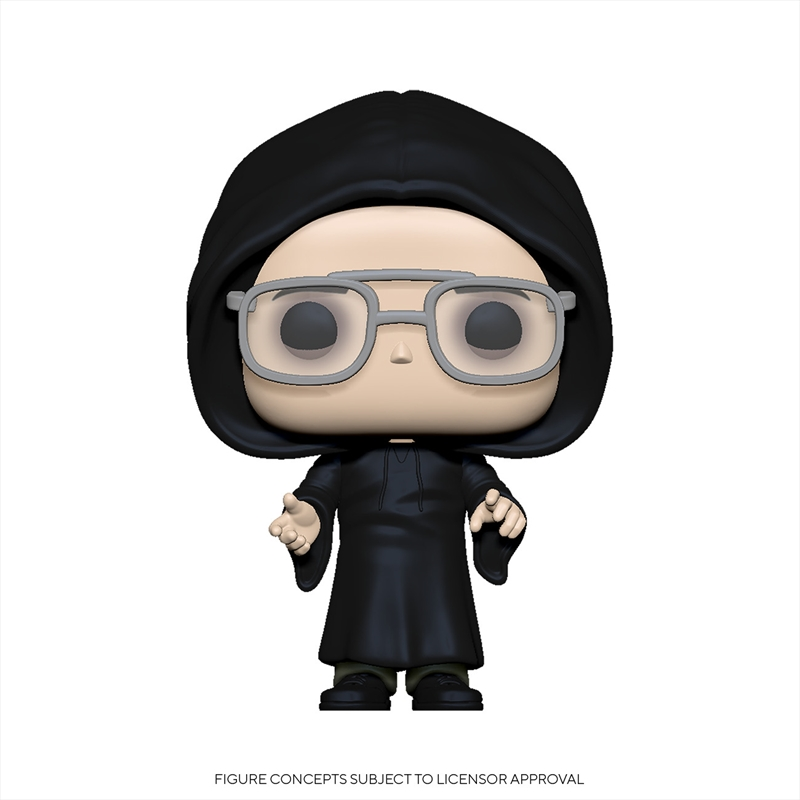 The Office - Dwight Sith Lord Pop! RS | Pop Vinyl