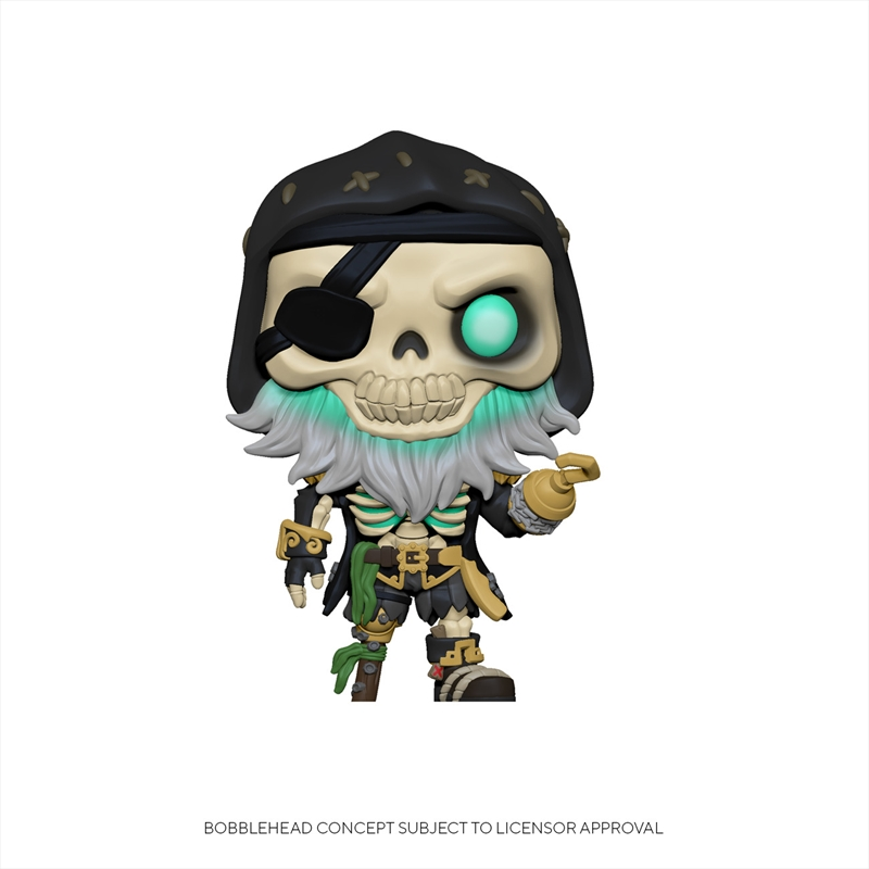 Fortnite - Blackheart Pop! | Pop Vinyl