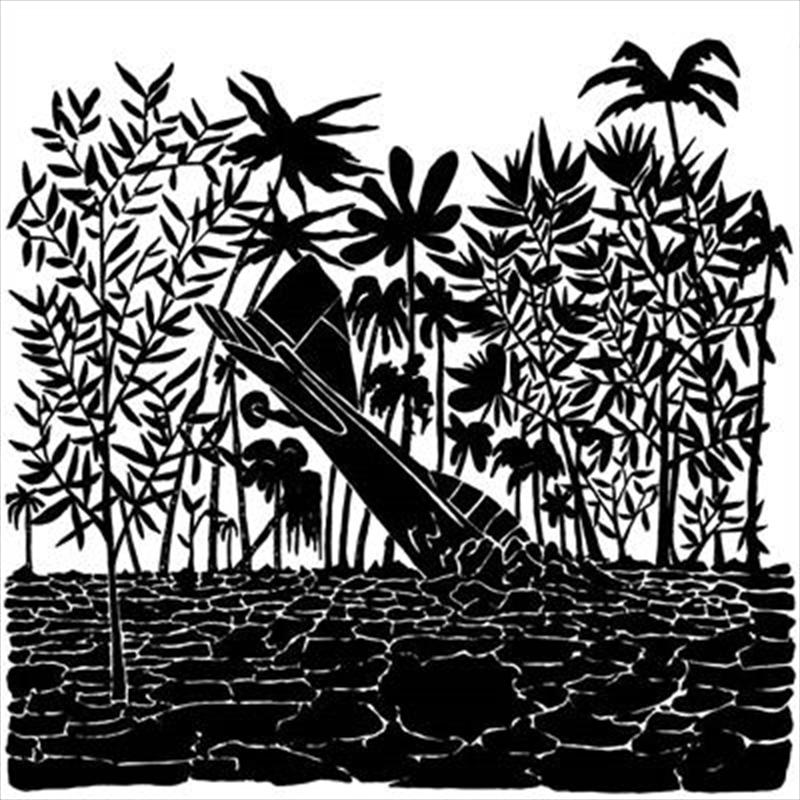 Birdtrapper | Vinyl