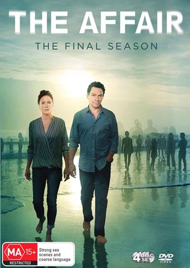 Affair - Season 5, The | DVD