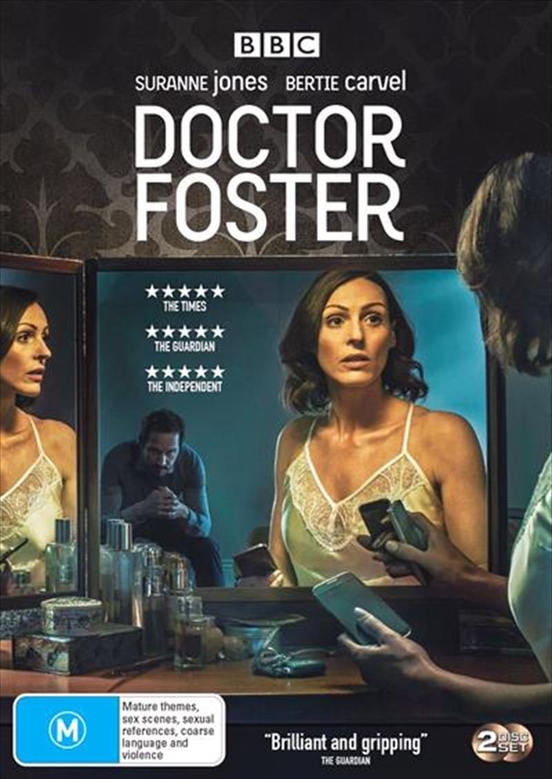 Doctor Foster - Season 1 | DVD