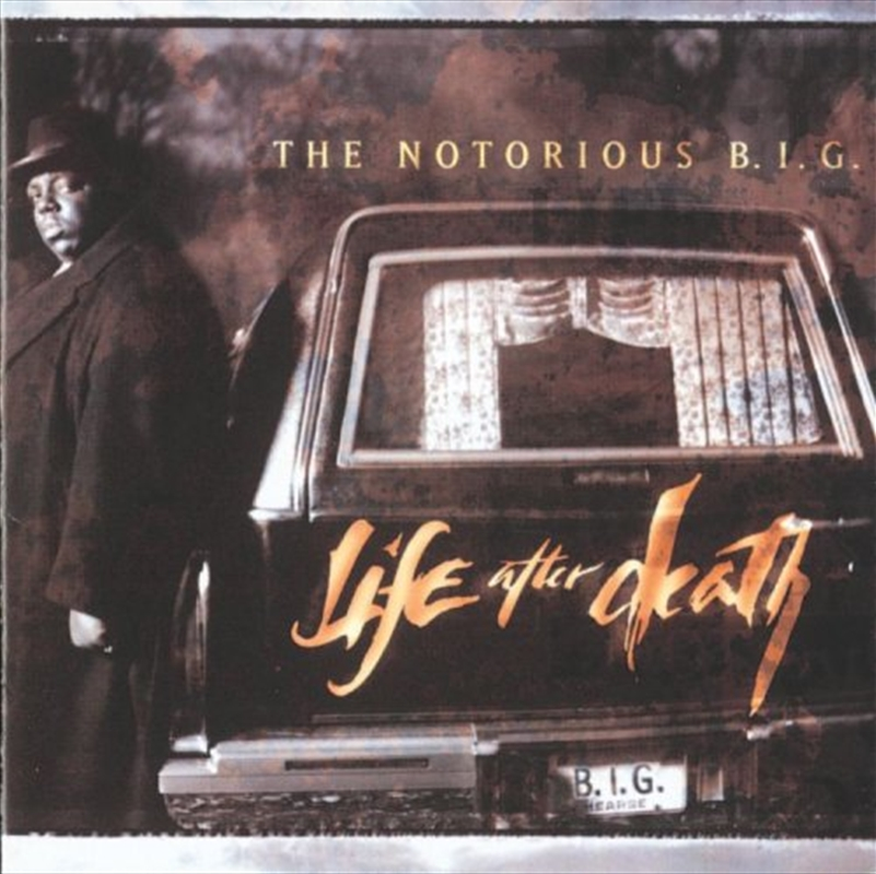 Life After Death | CD