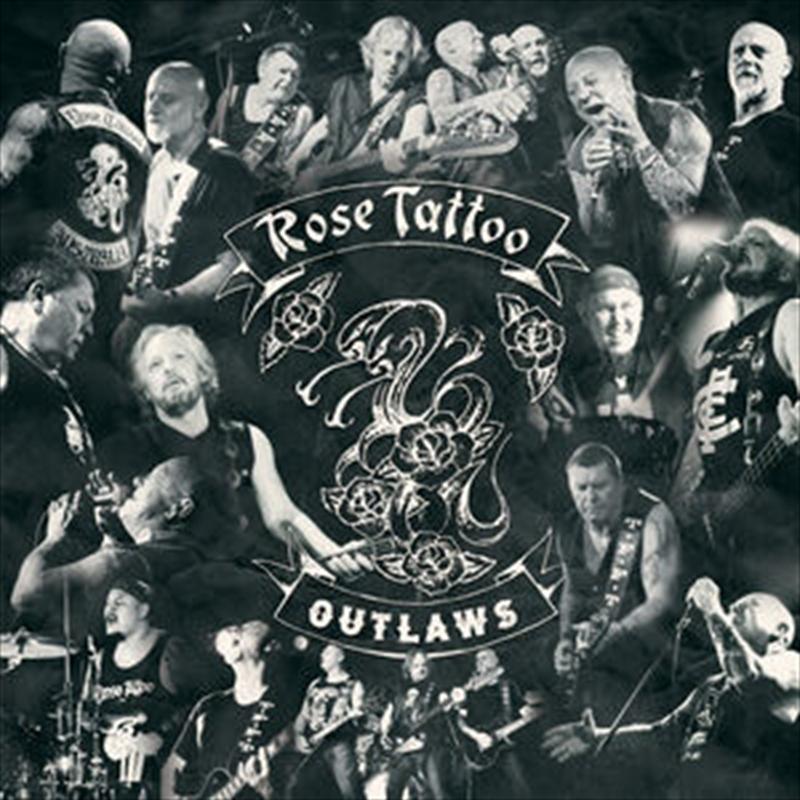 Outlaws | Vinyl