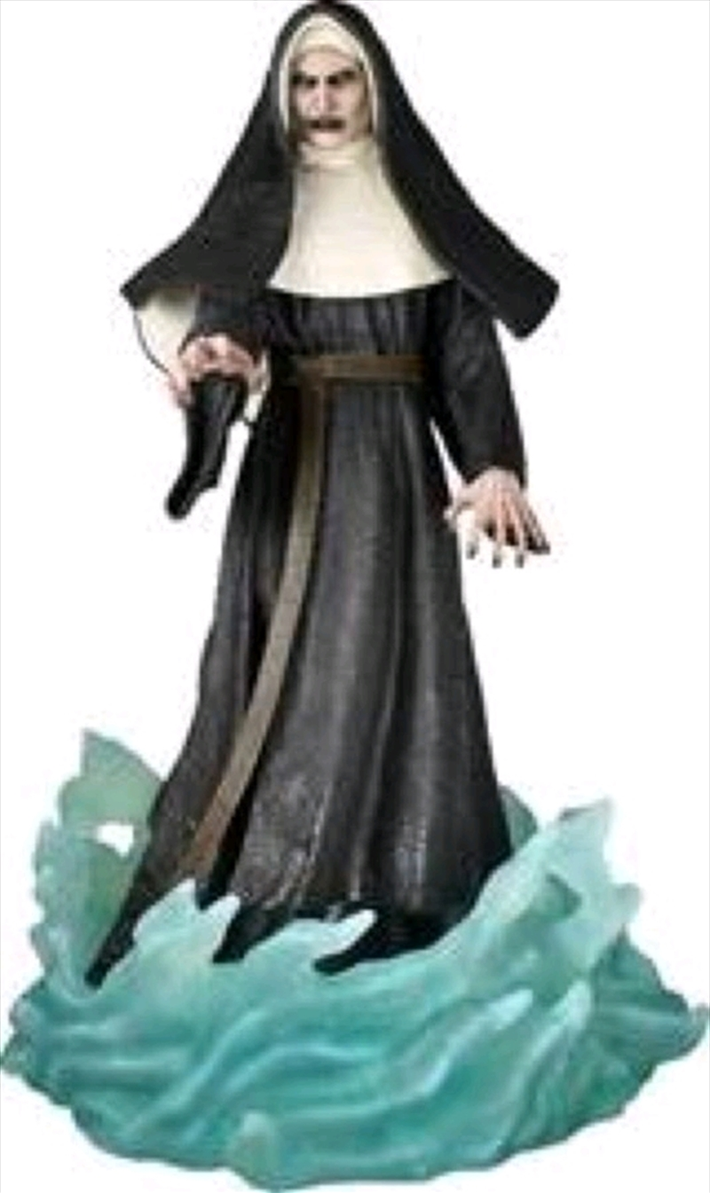 The Nun - Gallery PVC Statue | Merchandise