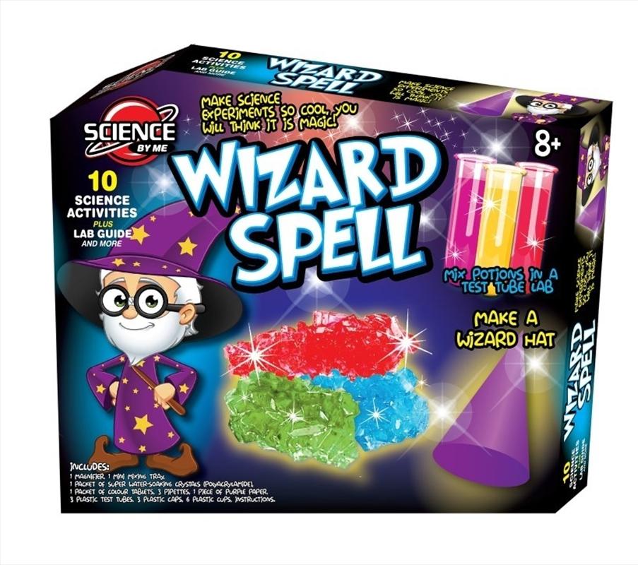 Wizard Spell Children, Merchandise | Sanity