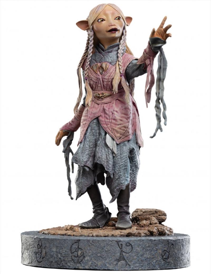 Dark Crystal Brea the Gelfling 1/6 Scale Statue   Merchandise