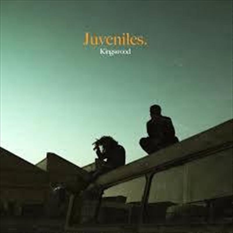 Juveniles | CD