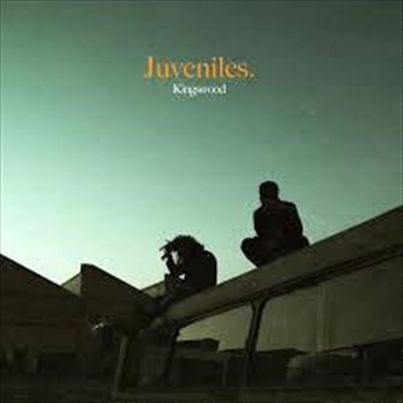Juveniles (SIGNED COPY) | Vinyl