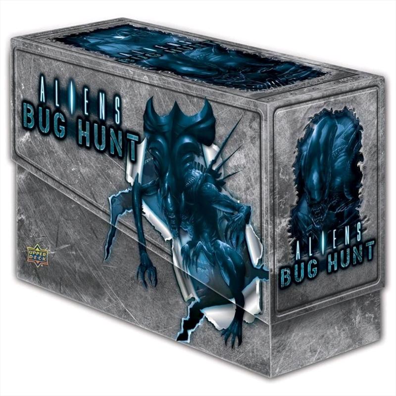 Aliens - Aliens Bug Hunt Battle Game | Merchandise