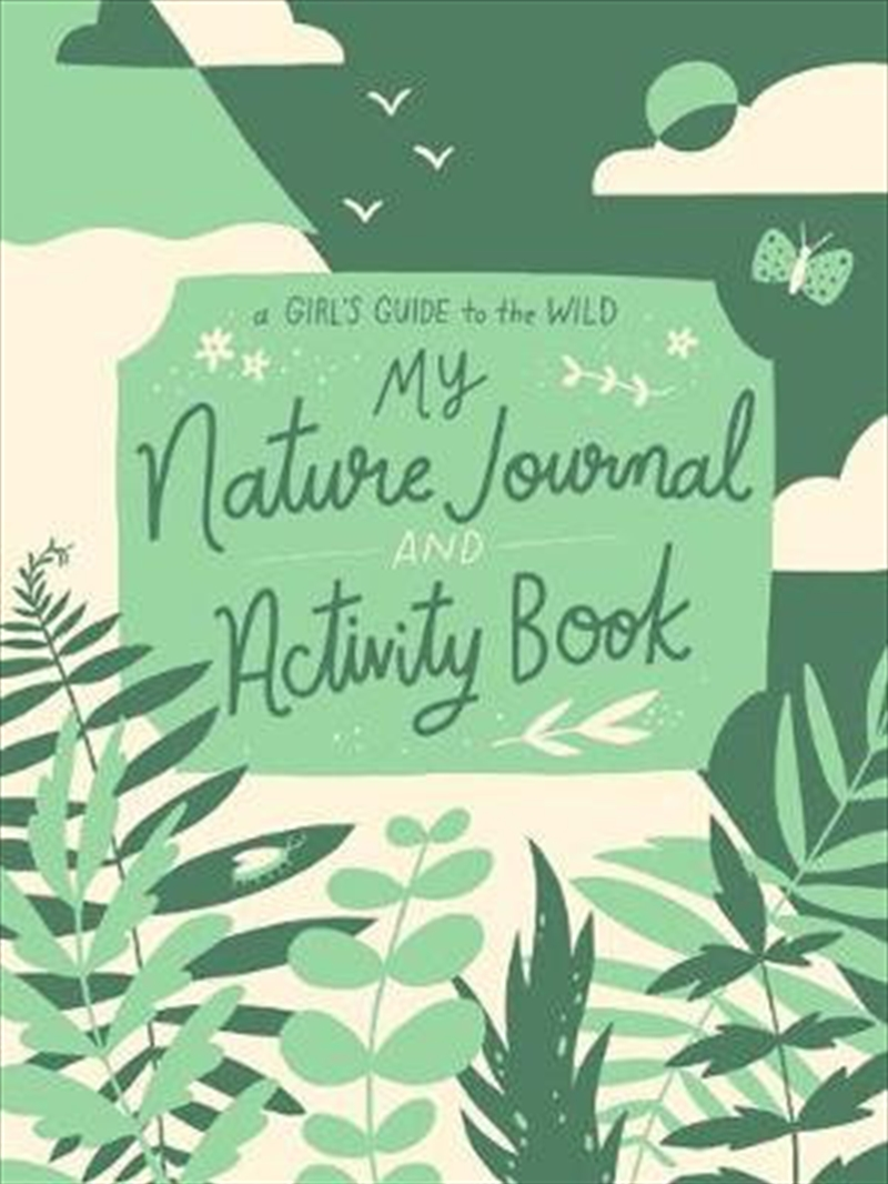 My Nature Journal and Activity Book   Toy