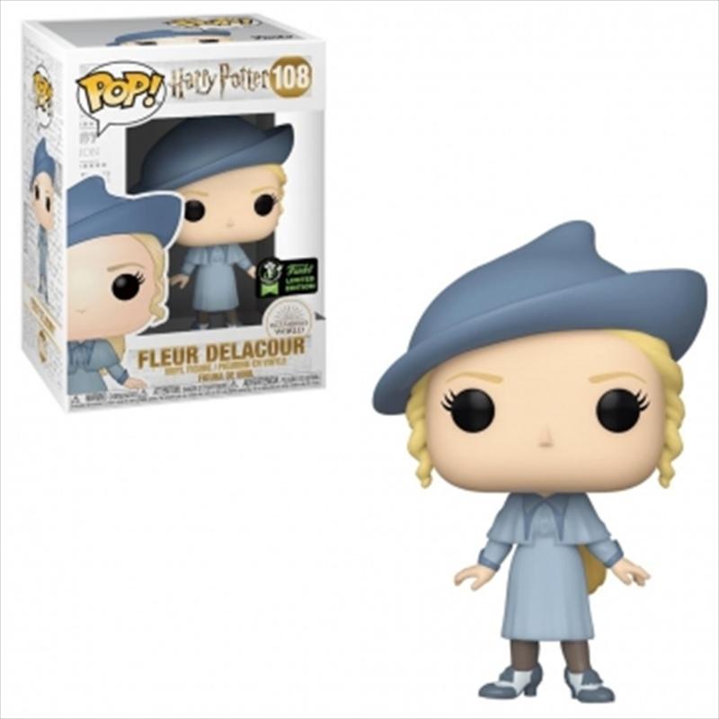 Harry Potter - Fleur Delacour Pop! EC20 RS   Pop Vinyl