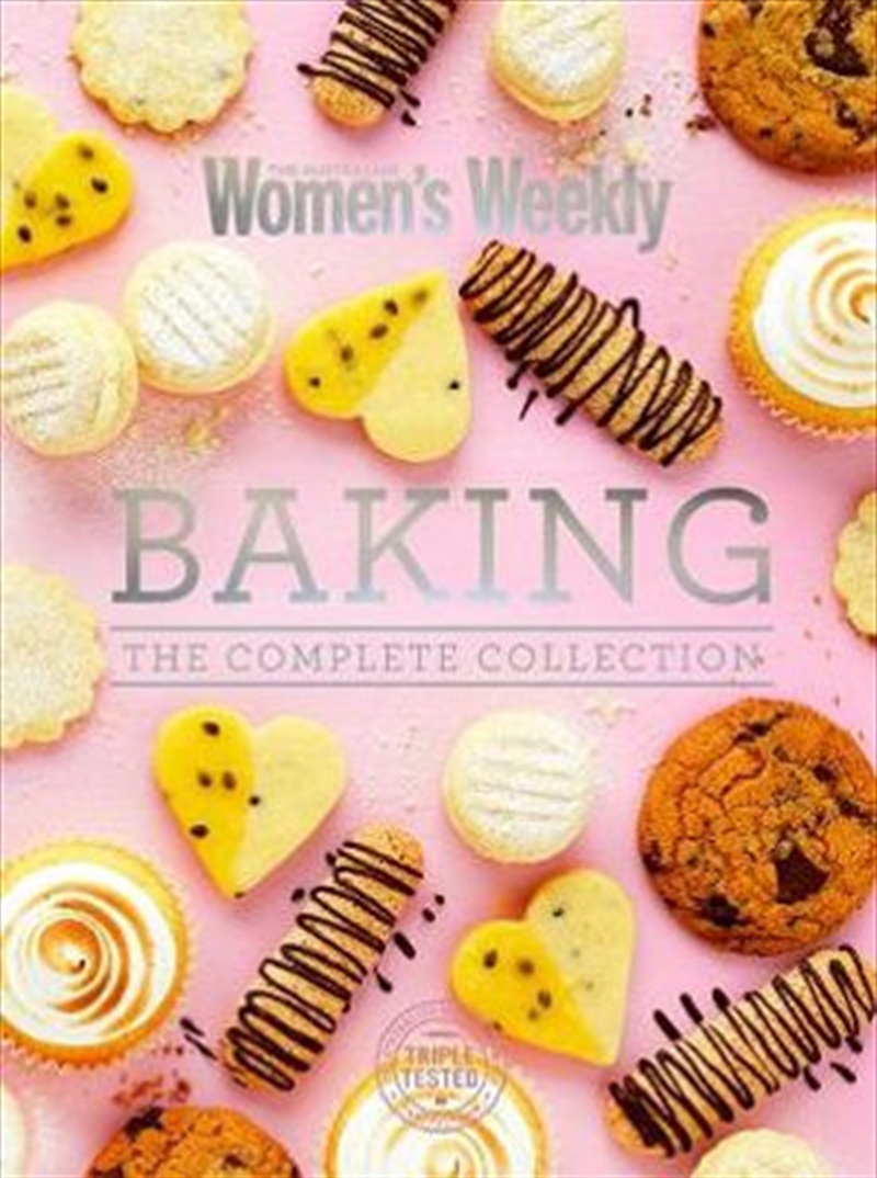 Baking: The Complete Collection | Paperback Book