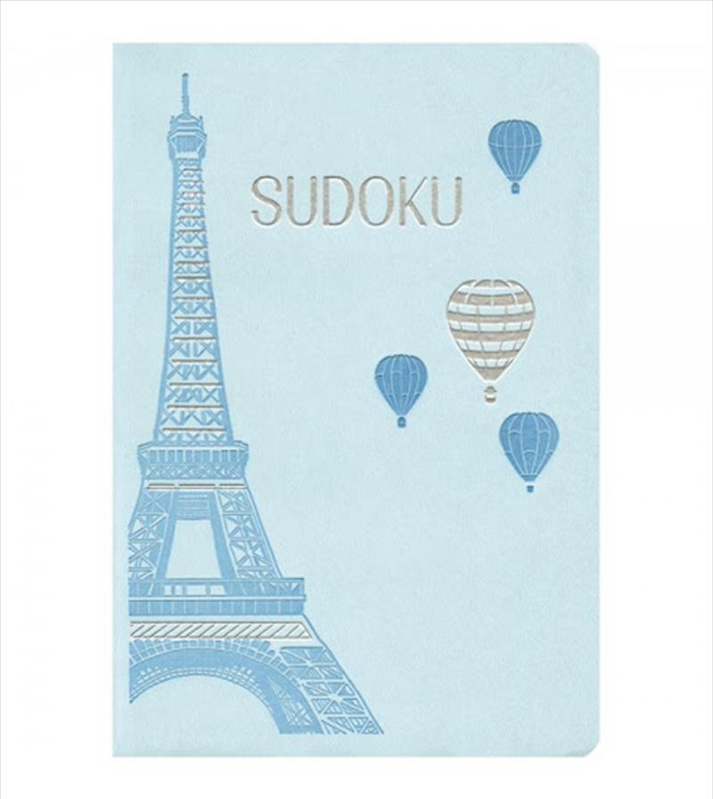 Pastel Pleather Puzzle: Sudoku | Books