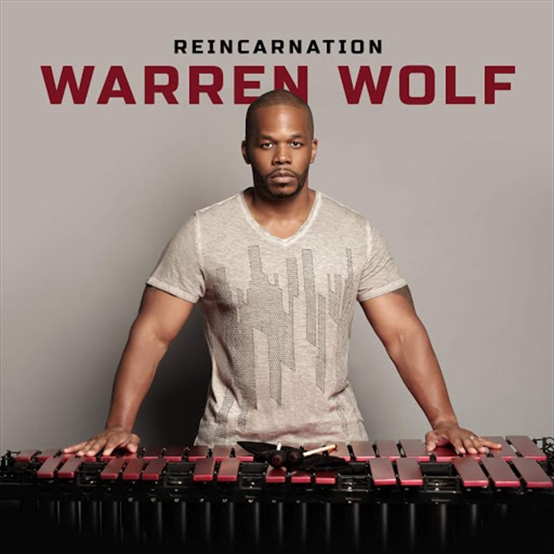Reincarnation | CD