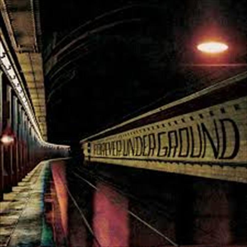 Forever Underground | Vinyl
