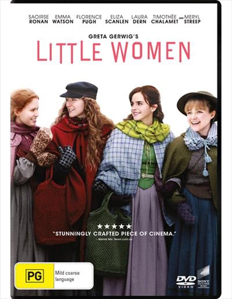 Little Women | DVD