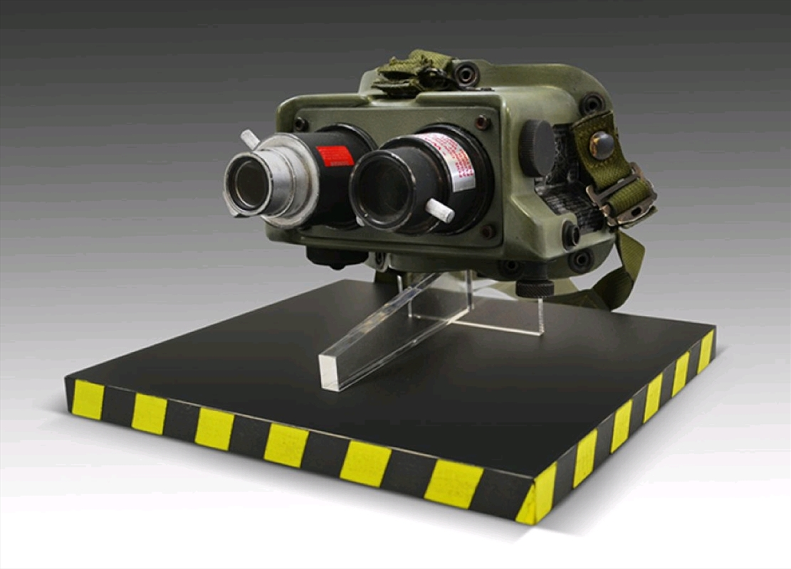 Ghostbusters - Ecto Goggles Prop Replica | Collectable