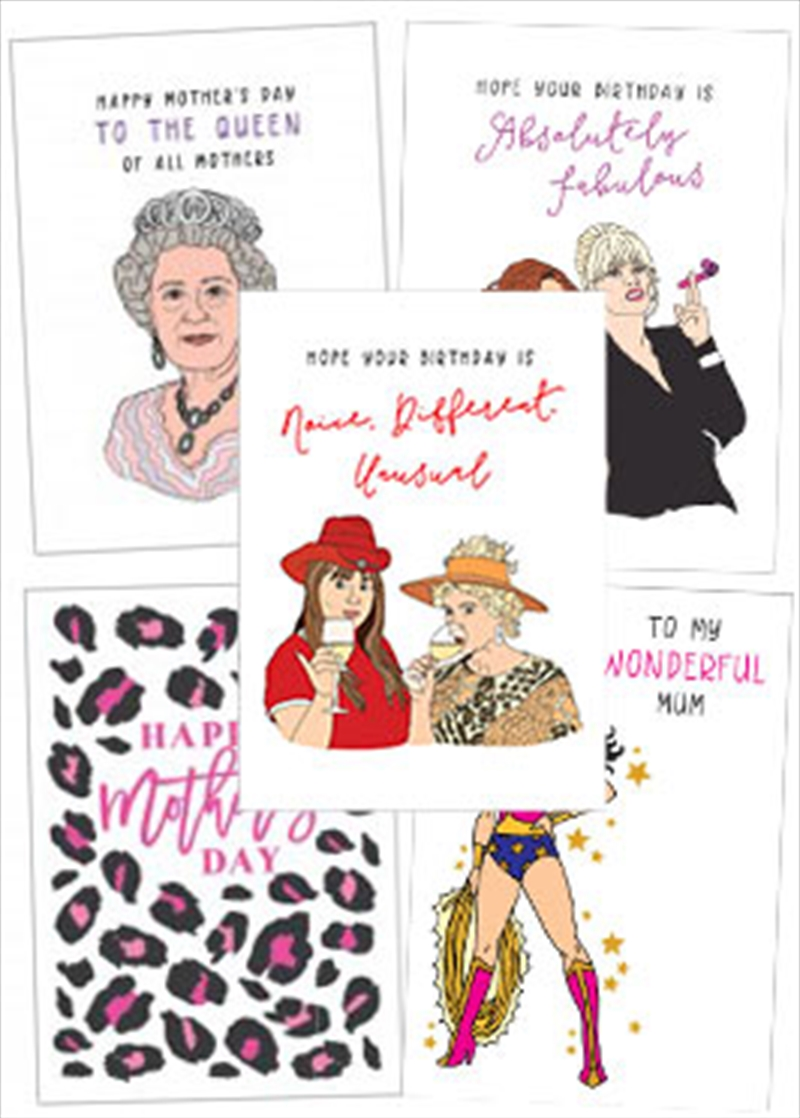 Mother's Day Card | Merchandise