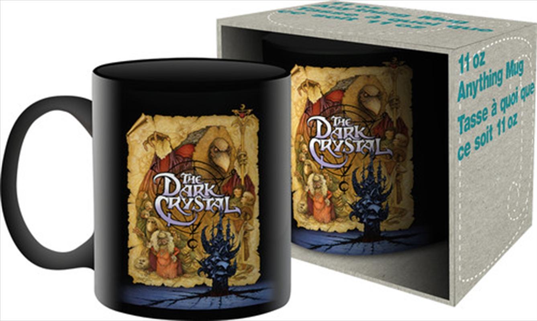 Dark Crystal 11oz Boxed Mug | Merchandise