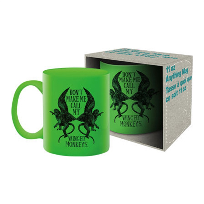 Wizard Of Oz Monkeys Mug | Merchandise