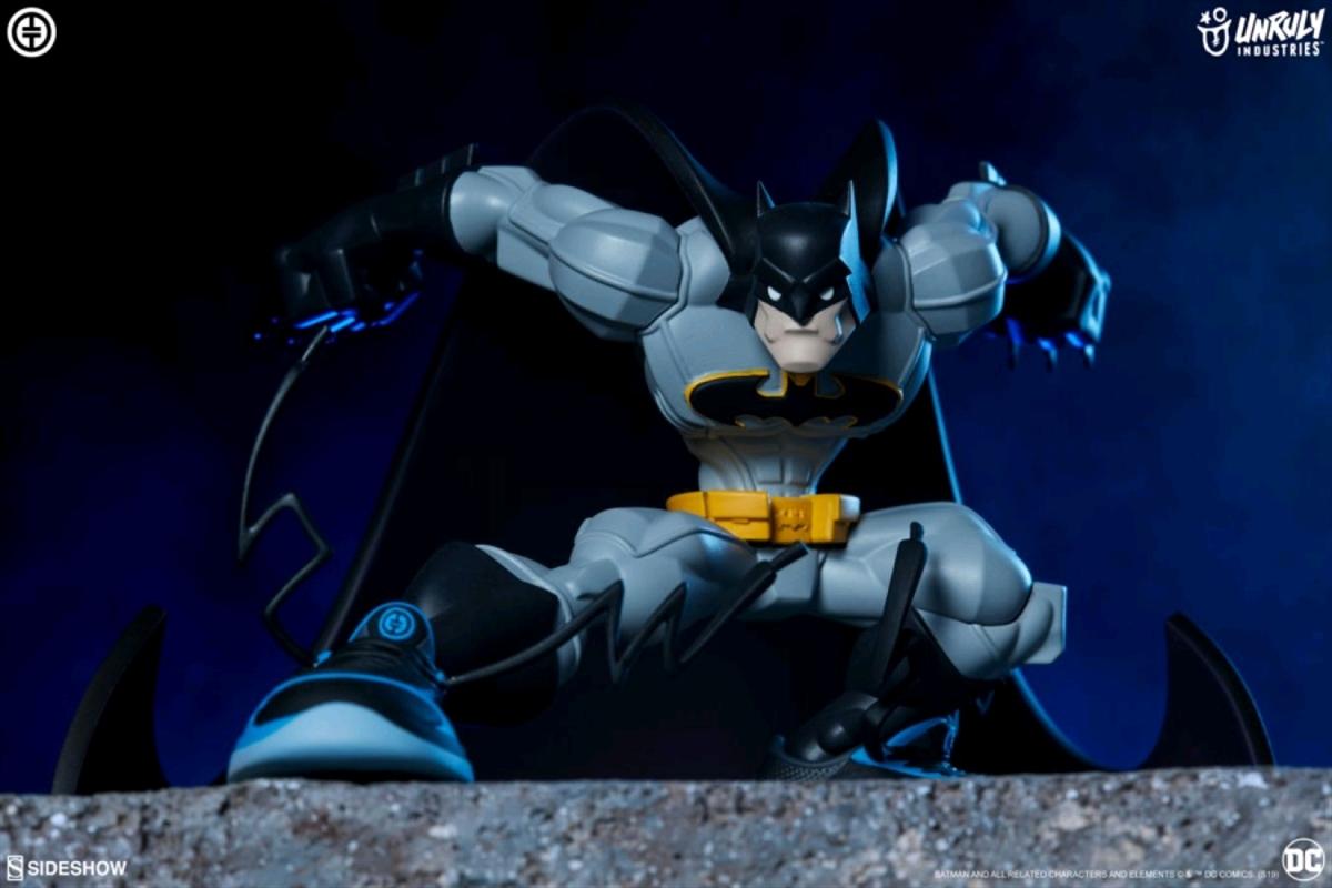 Batman - Batman Designer Toy | Merchandise