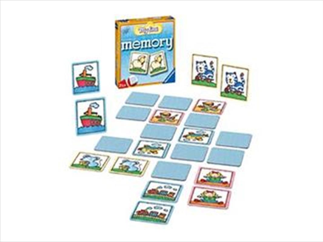 My First Memory | Merchandise