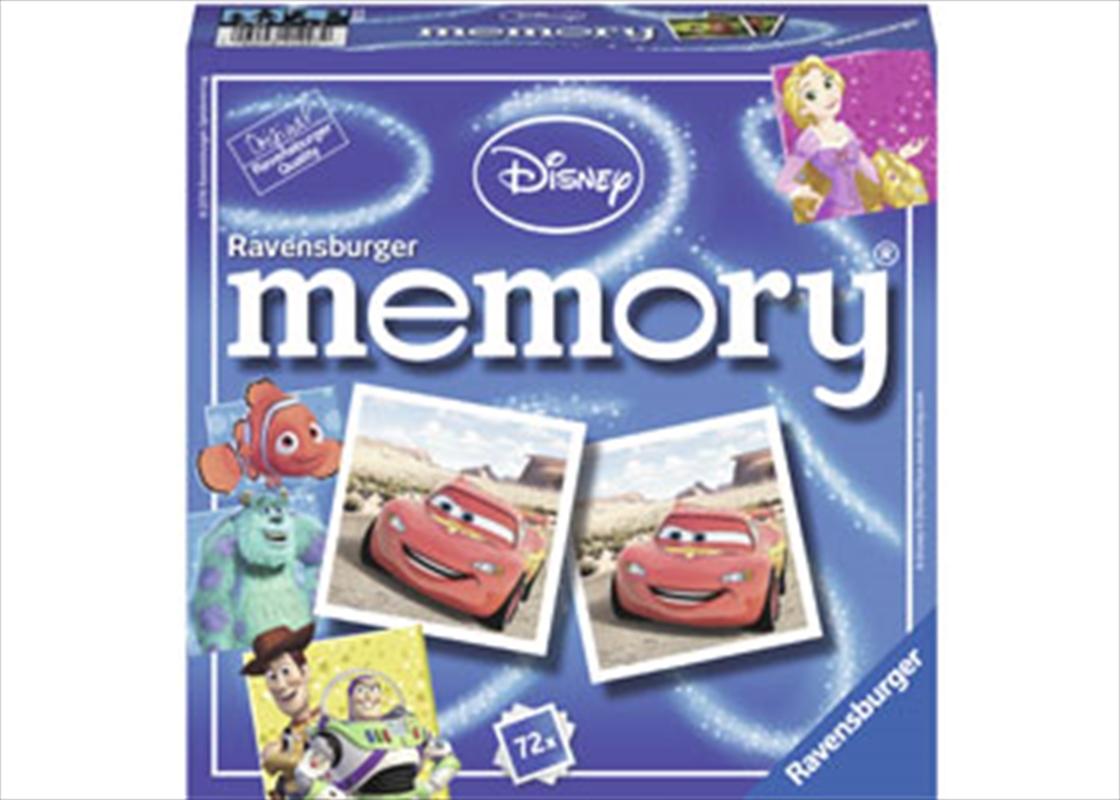 Disney Classics Memory | Merchandise