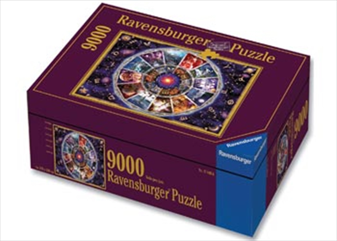 Astrology 9000pc | Merchandise