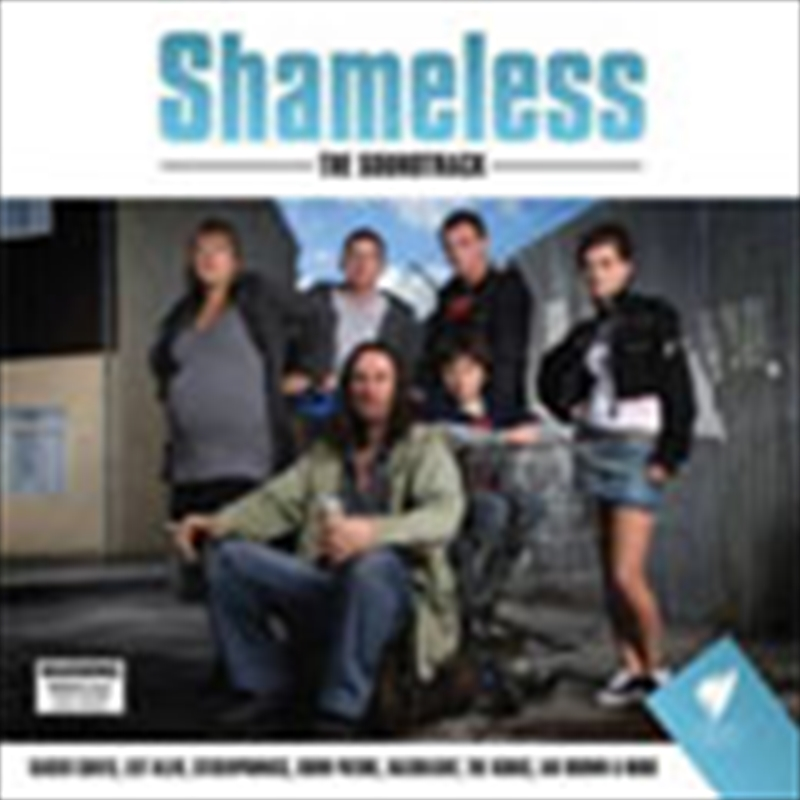 shameless s07e11 soundtrack