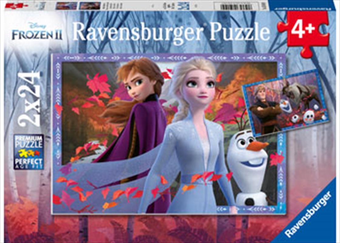 Frozen 2 Frosty Adventures   Merchandise