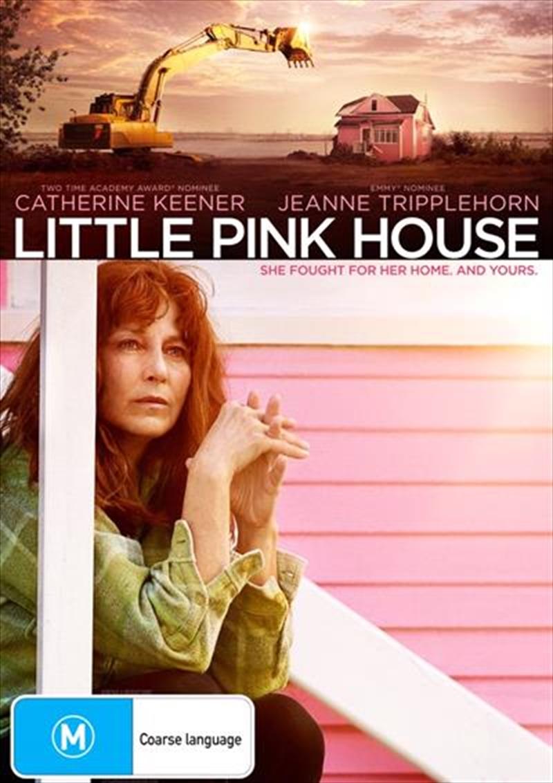 Little Pink House | DVD