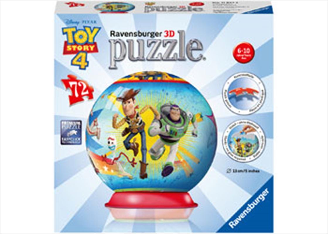 Disney Pixar Toy Story 4 72pc   Merchandise