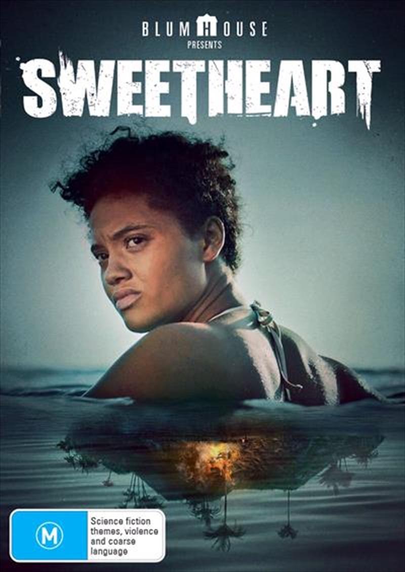Sweetheart | DVD