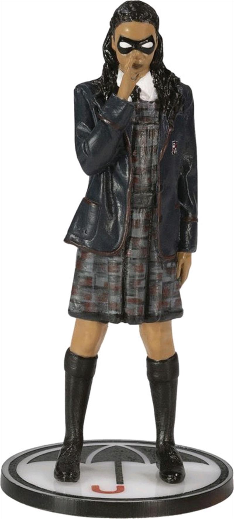 Umbrella Academy - #3 Allison Figure Replica | Merchandise