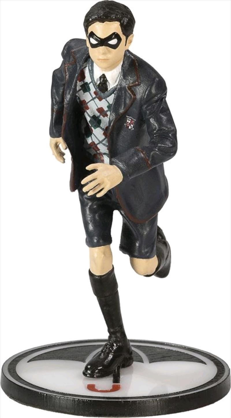 Umbrella Academy - #5 Five Figure Replica | Merchandise