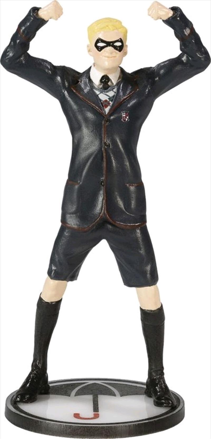 Umbrella Academy - #1 Luthor Figure Replica | Merchandise